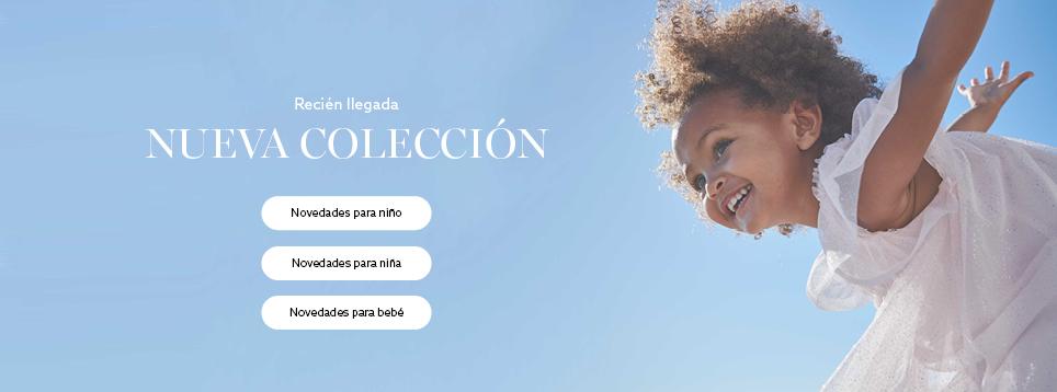 Banner de nueva colección G24_spanish