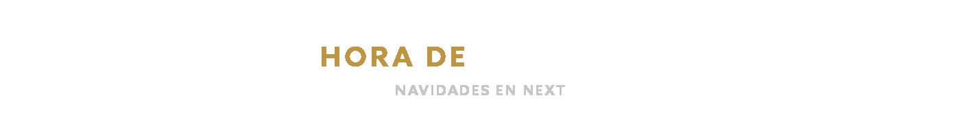 Encabezados de escaparate de Navidad_MED 72_Spanish